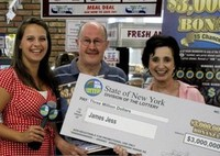 New York Lottery Winning Strategies
