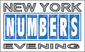 New York Numbers Evening News & Payout