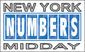 New York Numbers Midday News & Payout
