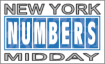 New York(NY) Numbers Midday Skip and Hit Analysis