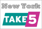 New York Take 5 News & Payout